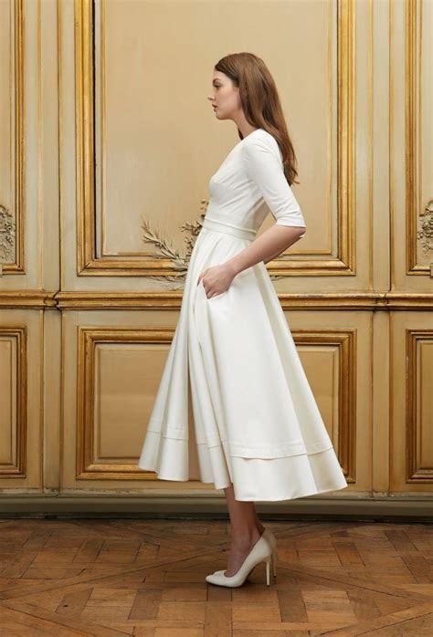 Delphine Manivet Prospere New Wedding Dress on Sale 13%