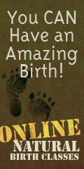 Natural Birth Classes NBC120x240