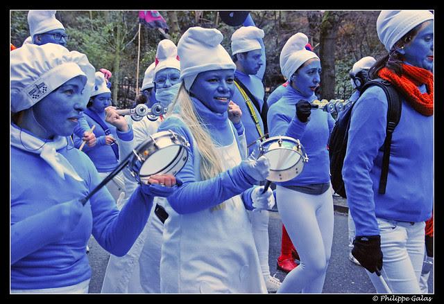 Carnaval de Paris 2013