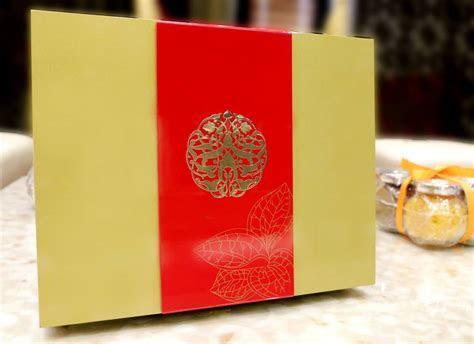 Exclusive Expensive Wedding Cards   Voguish Wedding