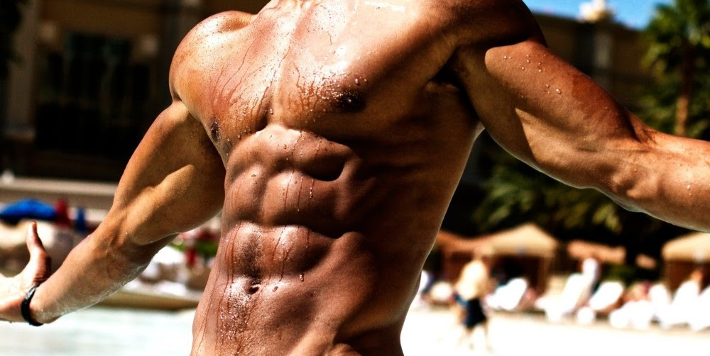what is a good body fat percentage for abs