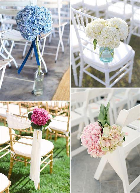 Beautiful Blooms   Hydrangea Wedding Ideas   OneFabDay.com