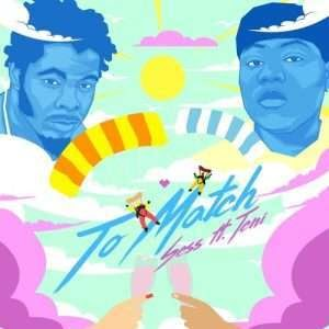[Mp3] Sess ft. Teni – To Match