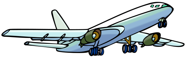 Image result for plane clipart
