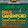 Official NCMF After Party PAUL OAKENFOLD