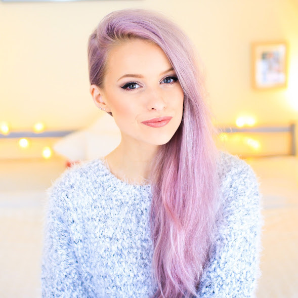 Victoria Magrath Inthefrow