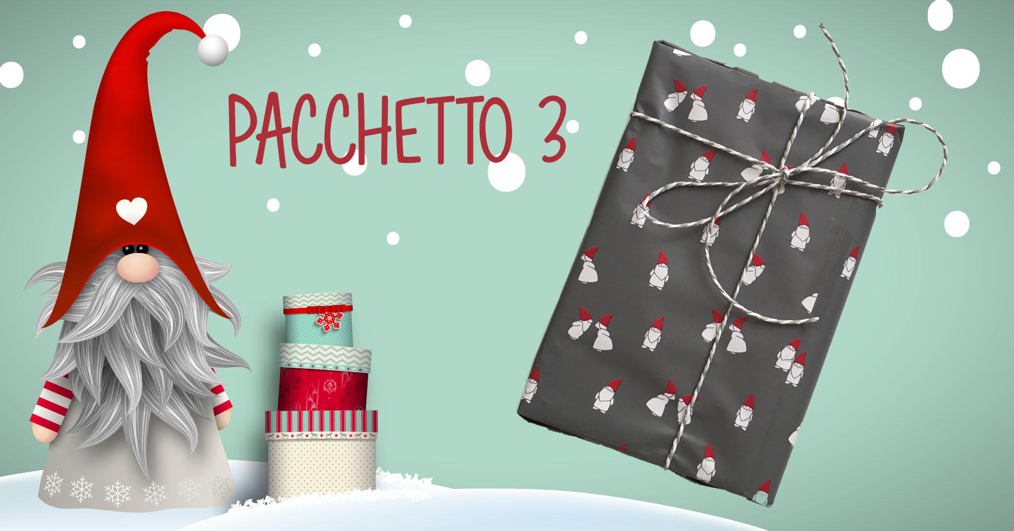 Pacchetto 3