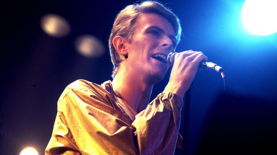 David Bowie's Berlin Trilogy Highlights 11-Disc Box Set