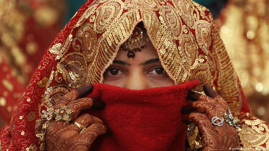 Dowry thrives in modern India  Asia An indepth look at news from across the continent  DW