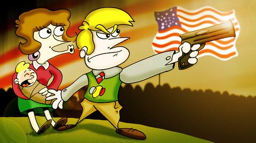 American-Propaganda