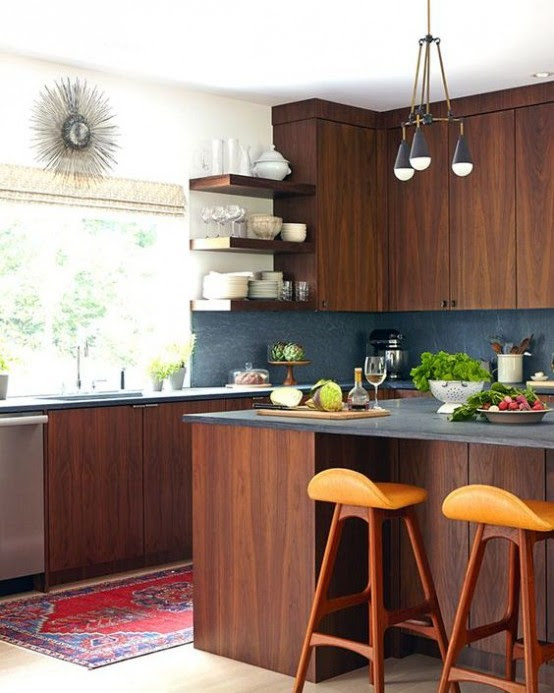 Style Guide for a Contemporary Kitchen | HGTV