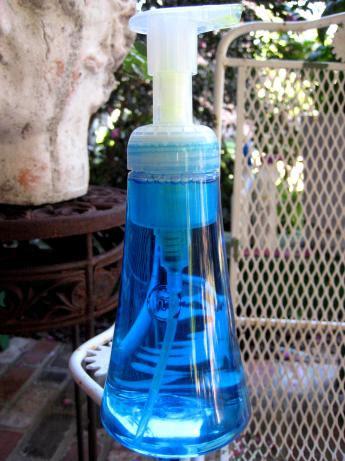 Foam Soap Refill. Photo by gailanng