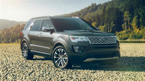 ford explorer  magnetic metallico kovatch ford