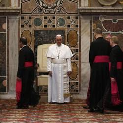 Chi consiglia il Papa?