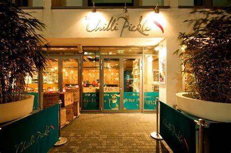 The Chilli Pickle, Brighton   Restaurant Reviews, Phone