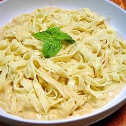how to thicken alfredo sauce in crockpot