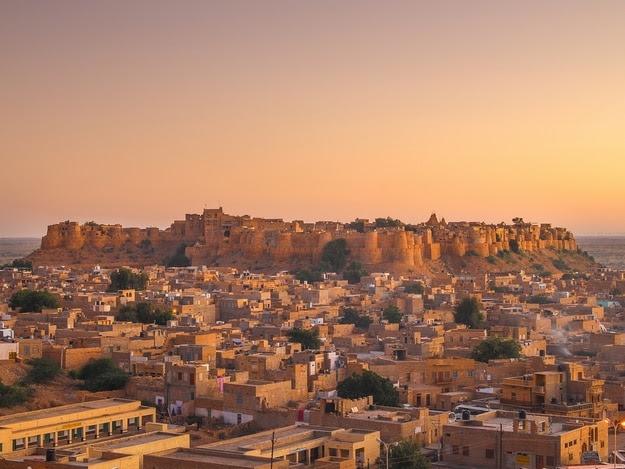 Image result for jaisalmer