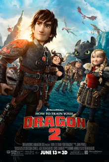 how to train your dragon 2 movies reva.