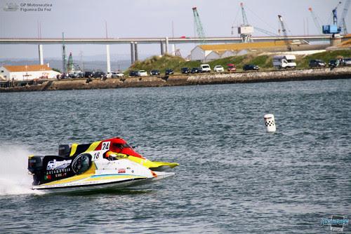 GP Motonautica (213) Corrida F4 Arnaldo Magalhães