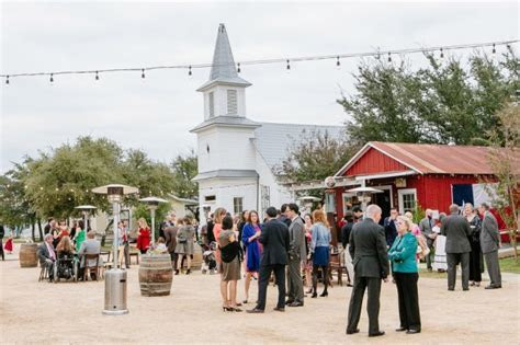 Wedding Star Hill Ranch Austin Texas   Rustic Wedding Chic