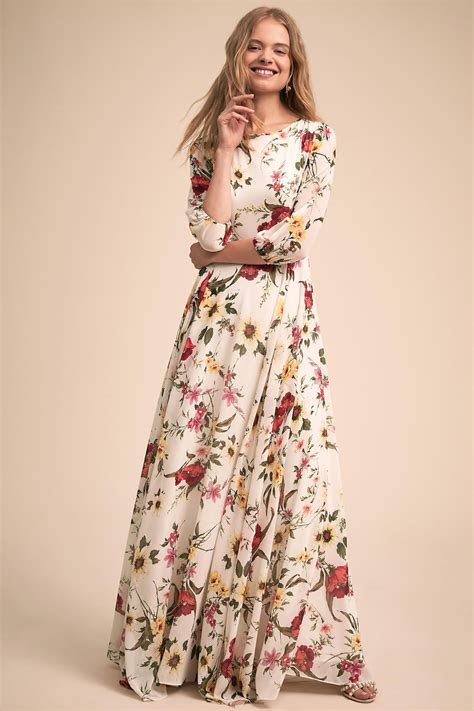 bhldn dress decoder elegant wedding guest attire