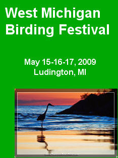 West Michigan Birding Festival