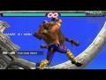 GAMER SPOTLIGHT: Reginal Cosme - Tekken 6 - Kirimomi in PPSSPP - Tekken 7 Tailspin