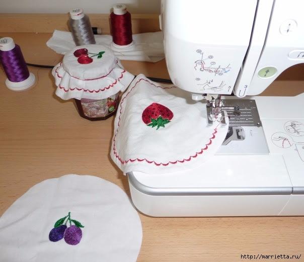 Decor embroidery jars of jam (28) (604x521, 158Kb)