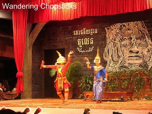 Koulen Restaurant - Siem Reap - Cambodia 3