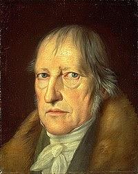 Quan điểm pháp quyền của Hegel