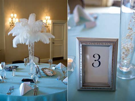 Blue Themed Bridal Showers BridalGuide