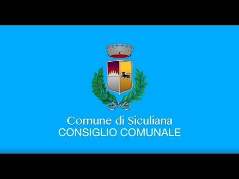 Consiglio Comunale del 6 Settembre 2021
