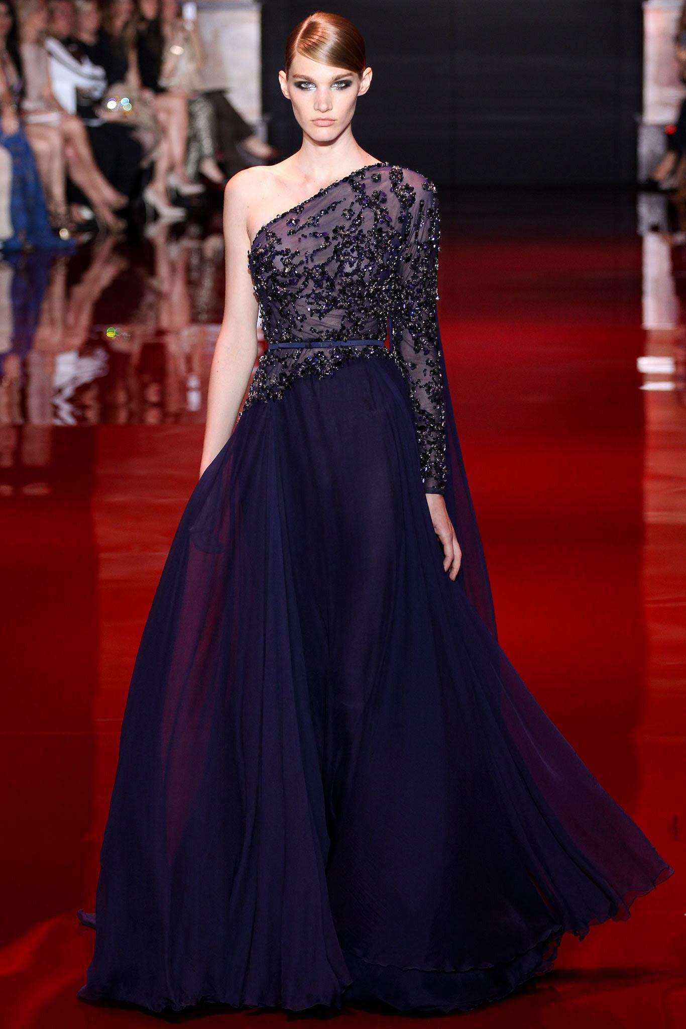 Resultado de imagem para elie saab best of 2017 couture