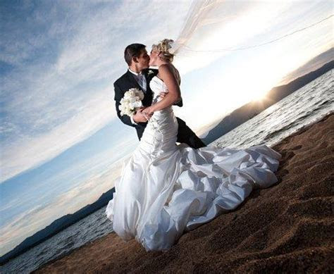 Beach Wedding Ideas [Slideshow]