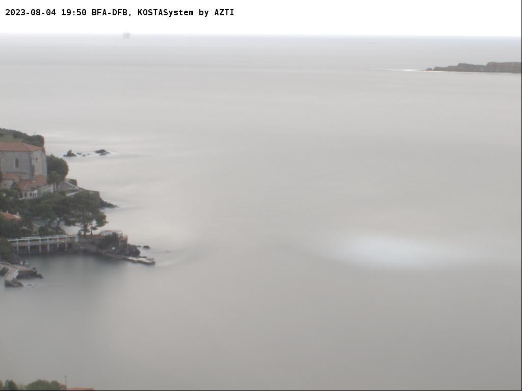 Webcam de Mundaka, Pincha sobre la imagen para ampliarla