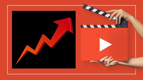[100% Off Udemy Free Coupon]-YouTube Creator Tips [Grow a Channel-Get More Subs & Views]