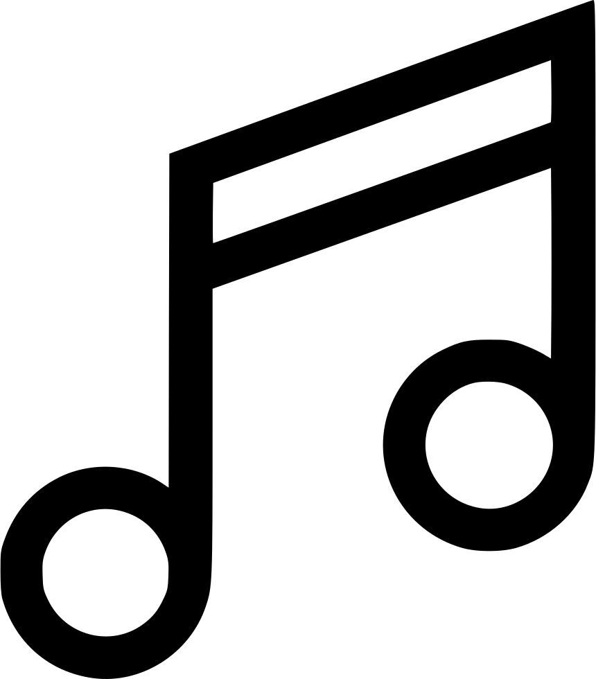 Tune Music Song Lyrics Sound Note Player Svg Png Icon Free Download 454883 Onlinewebfonts Com