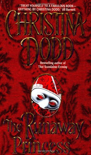 The Runaway Princess by Christina Dodd