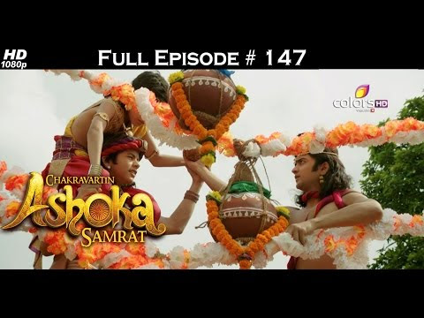 Ashoka Samrat Episode 147–148 Update on Tuesday 21st January 2019