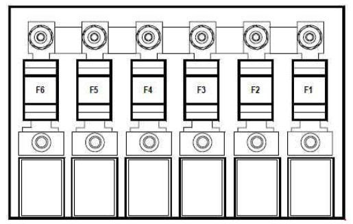 renault fuse box diagram