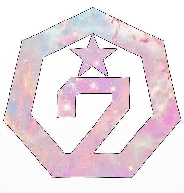 Got7 Logo: Stickers | Redbubble