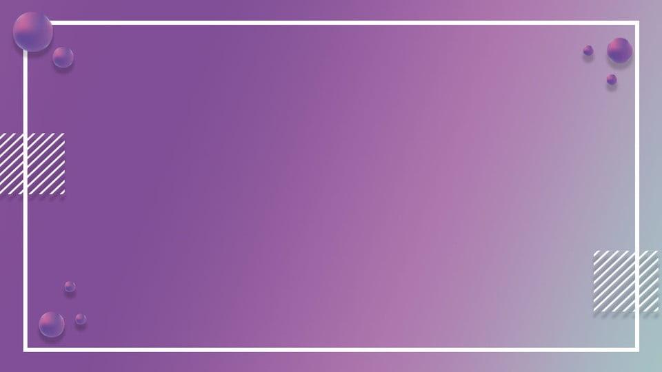 Background Ppt Warna Ungu - Gambar Hd Pilihan