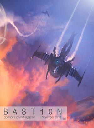 Bastion November 2014 cover