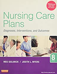 About | List of Nursing Diagnosis