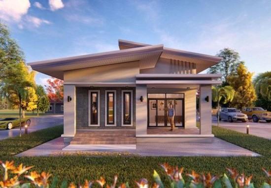 Model Atap Rumah Minimalis 2015   Ide Rumah Minimalis
