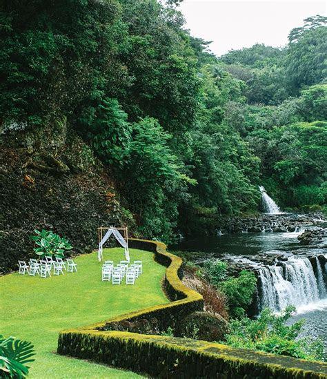 hawaii wedding venues   budget hawaii travel big