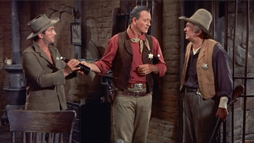 Image result for rio bravo movie