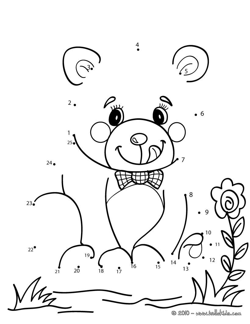 teddybär zum ausmalen ausdrucken  malvorlagen