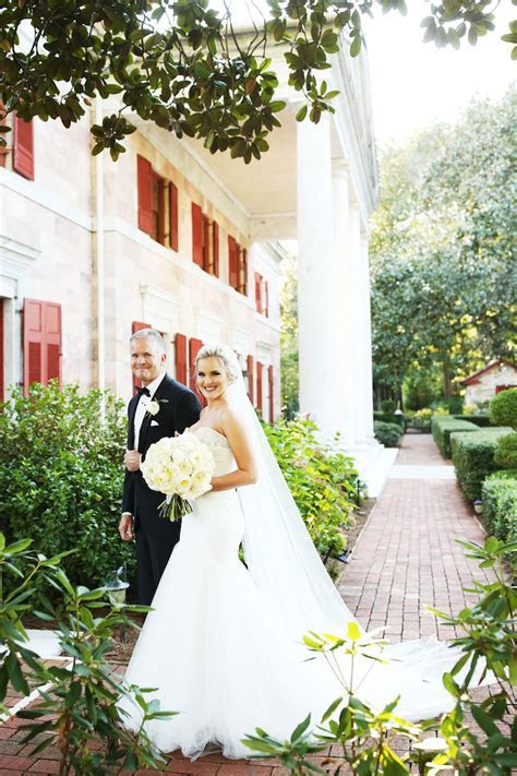 North Georgia Wedding Venue, Tate House Weddings, Garden