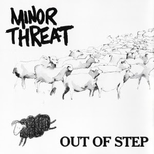 out of step LP